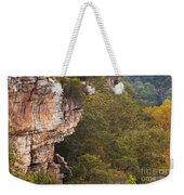 Colorful Overlook Weekender Tote Bag