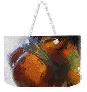Colorful Seduction Weekender Tote Bag