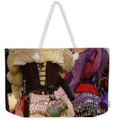 Colorful Wenches Weekender Tote Bag