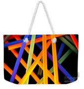 Coloring Between The Lines Weekender Tote Bag