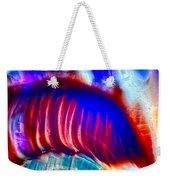 Colors Diving Weekender Tote Bag