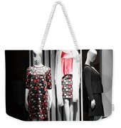 Colors From The Other Side Weekender Tote Bag