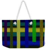 Colors I Weekender Tote Bag