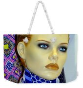 Colors Of Beauty Weekender Tote Bag