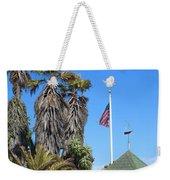 Colors Of California Weekender Tote Bag