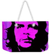 Colors Of Che No.1 Weekender Tote Bag
