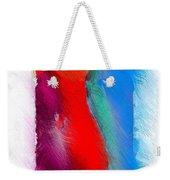 Colors Of Erotic 2 Weekender Tote Bag