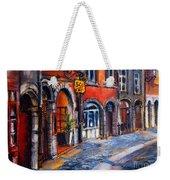 Colors Of Lyon 2 Weekender Tote Bag