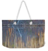 Colors Of March Weekender Tote Bag