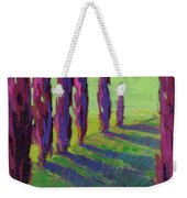 Colors Of Summer 1 Weekender Tote Bag