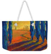Colors Of Summer 2 Weekender Tote Bag