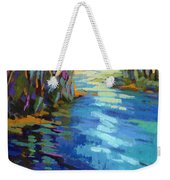 Colors Of Summer 9 Weekender Tote Bag