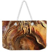 Colors Of The Ohio Caverns Weekender Tote Bag