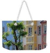 Colors Of Time 01 Weekender Tote Bag