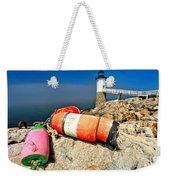 Colors On The Rocks Weekender Tote Bag