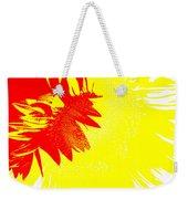 Colors Within Weekender Tote Bag