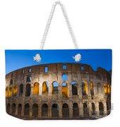 Colosseum  Weekender Tote Bag by Mats Silvan