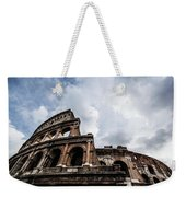 Colosseum  Rome, Italy Weekender Tote Bag