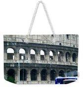 Colosseum Two Weekender Tote Bag
