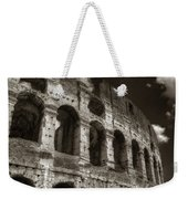 Colosseum Wall Weekender Tote Bag