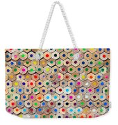 Colour 4 Weekender Tote Bag