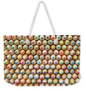 Colour 6 Weekender Tote Bag