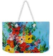 Colour Of Spring Weekender Tote Bag