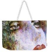Coloured Woman Weekender Tote Bag