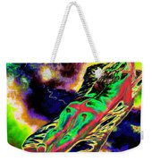 Colourful Journey In The Land Of Books Weekender Tote Bag