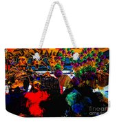 Colours De Nola 2 Weekender Tote Bag