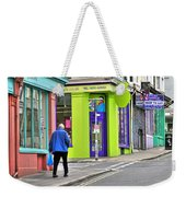 Colours Of Brighton Weekender Tote Bag
