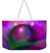 Colours Of Creation 2 Weekender Tote Bag