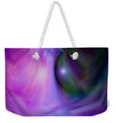 Colours Of Creation 4 Weekender Tote Bag