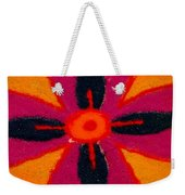 Colours Of India Weekender Tote Bag
