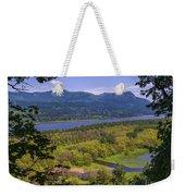 Columbia River Gorge - Oregon Weekender Tote Bag