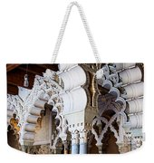 Columns And Arches No2 Weekender Tote Bag