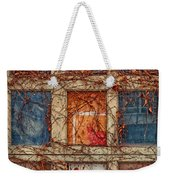 Columns And Rows Weekender Tote Bag