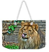 Come A Lil Closer...mmmmm... Weekender Tote Bag