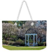 Come Into The Garden Weekender Tote Bag