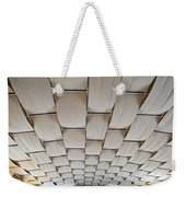 Come Sail Away Ceiling Weekender Tote Bag