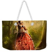 Come To Me In The Moonlight Weekender Tote Bag