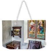 Come Unto Me Weekender Tote Bag by Adrian Evans