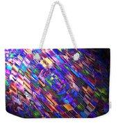Comet Of Colour Weekender Tote Bag