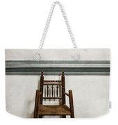 Comforts Of Home Weekender Tote Bag by Margie Hurwich