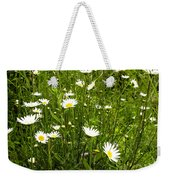 Coming Up Daisy's Weekender Tote Bag