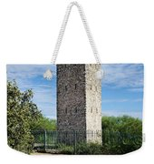 Commanche Park Tower Weekender Tote Bag