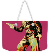 Commando Cody 4 Weekender Tote Bag