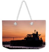 Commerce Weekender Tote Bag