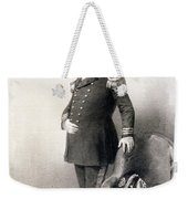 Commodore Matthew Calbraith Perry Weekender Tote Bag