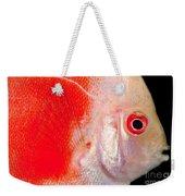 Common Discus Weekender Tote Bag